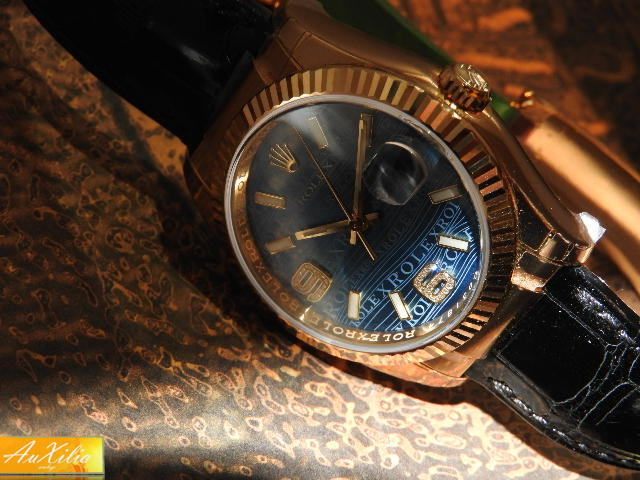 Rolex Datejust | Alassio