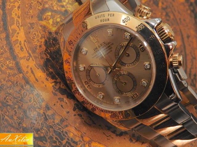 Rolex Daytona | Alassio