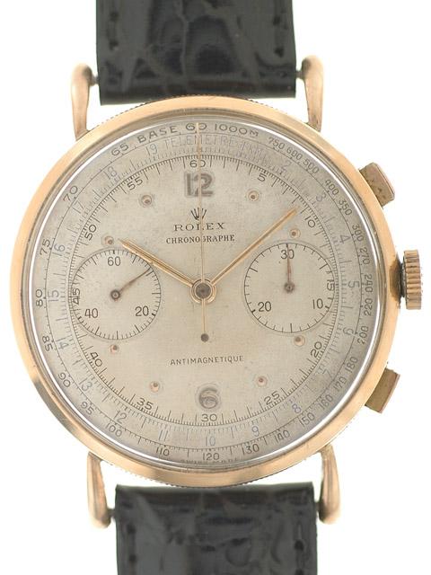 Rolex Chronograph antimagnetique | Chieri