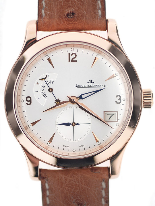 Jaeger-LeCoultre Master Hometime Oro rosa | Chieri