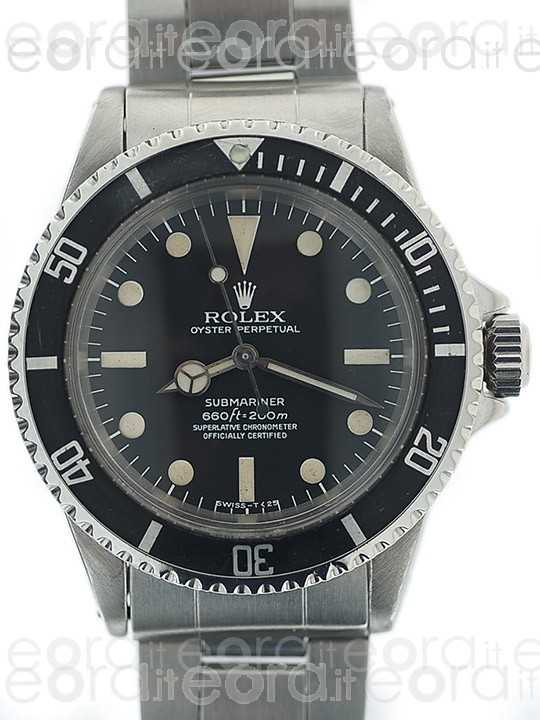 Rolex Submariner | Chieri
