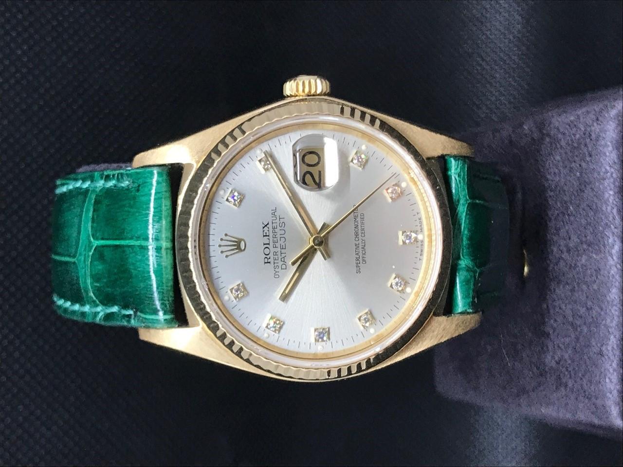 Rolex Datejust | La Spezia
