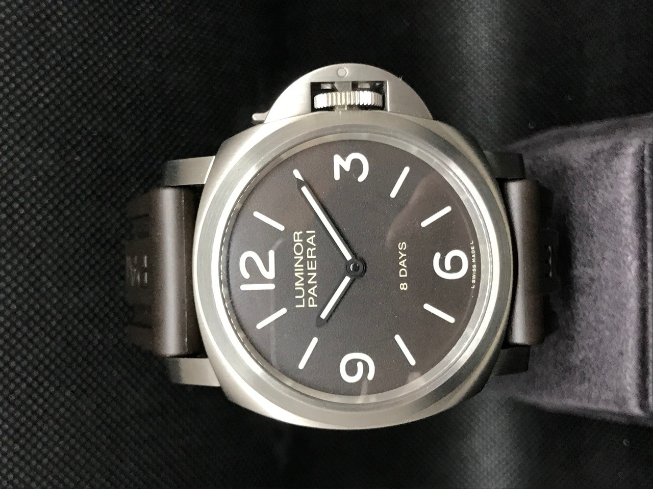 Panerai Luminor | La Spezia