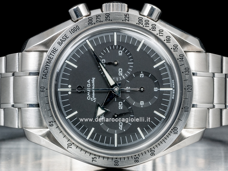 Omega Speedmaster Broad Arrow | Bologna