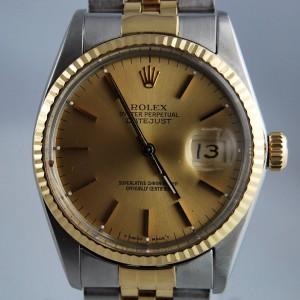 Rolex Datejust o4310 | Trento