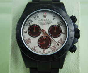 Rolex Daytona Pro-Hunter-o4459 | Trento