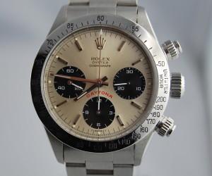 Rolex Daytona 6265-o4447 | Trento