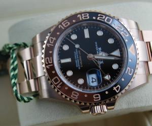 Rolex GMT-Master o4419 | Trento