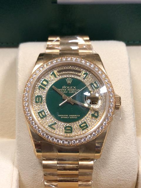 Rolex Day-Date 40 | Caserta