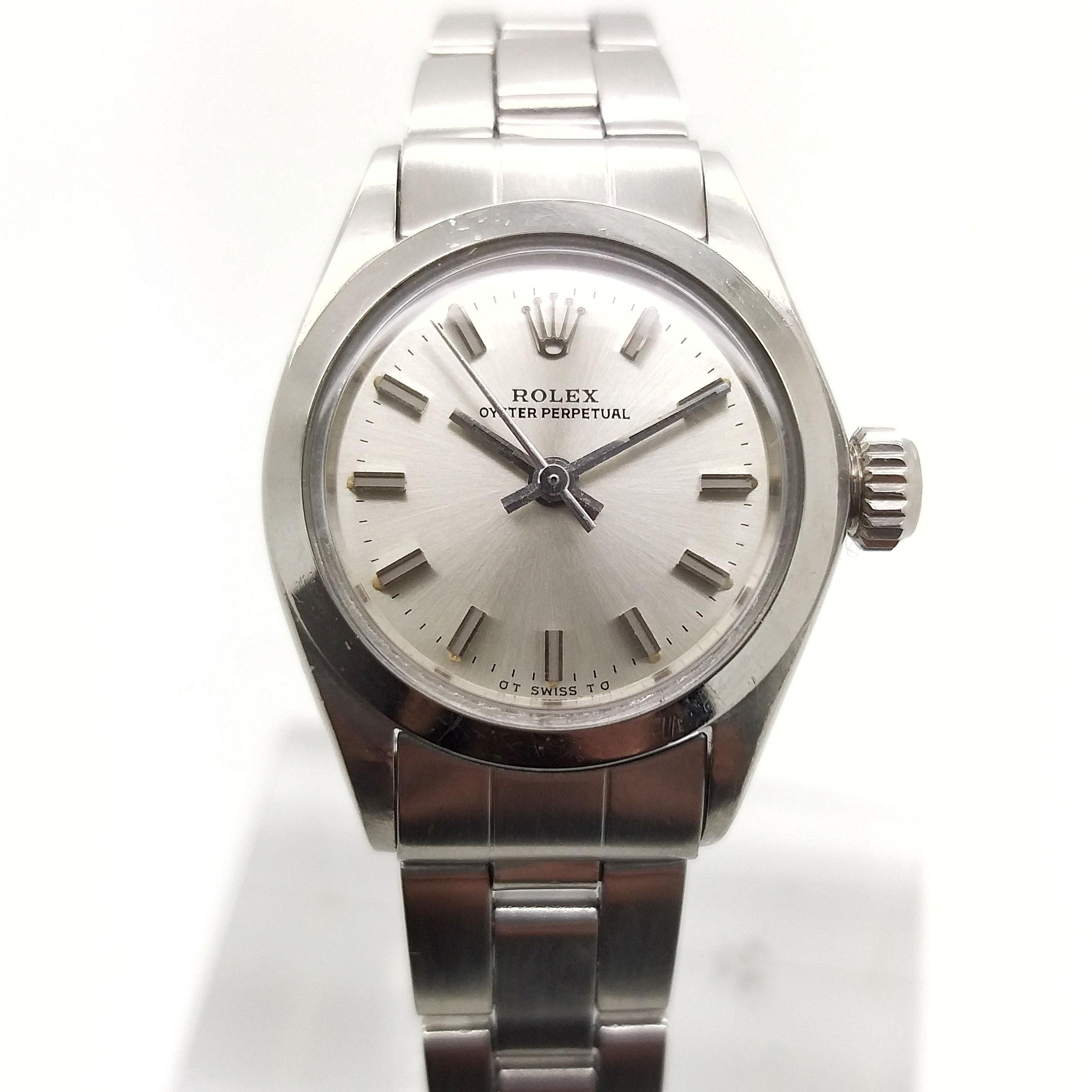 Rolex Oyster Perpetual Lady | Torino