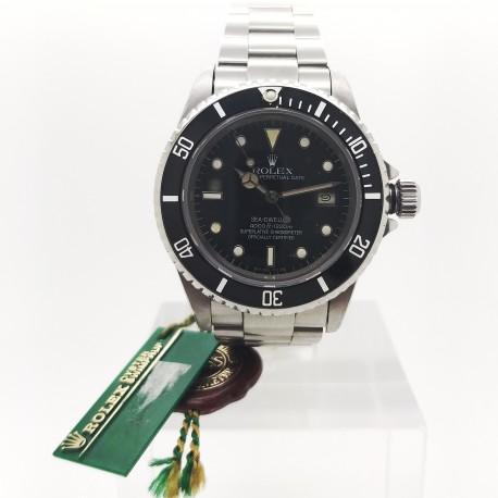 Rolex Sea-Dweller | Torino