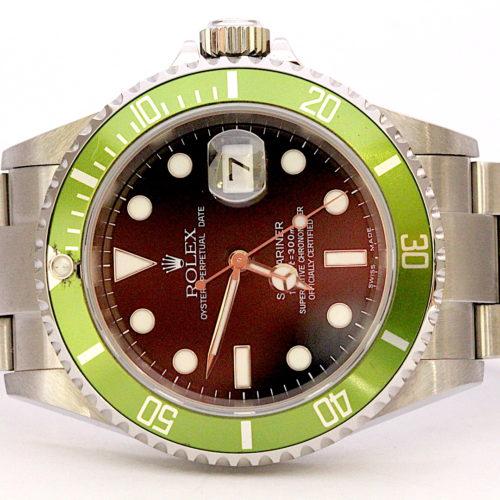 Rolex Submariner | Lusciano