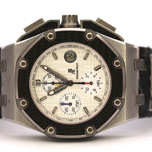Audemars Piguet Royal Oak Offshore | Lusciano