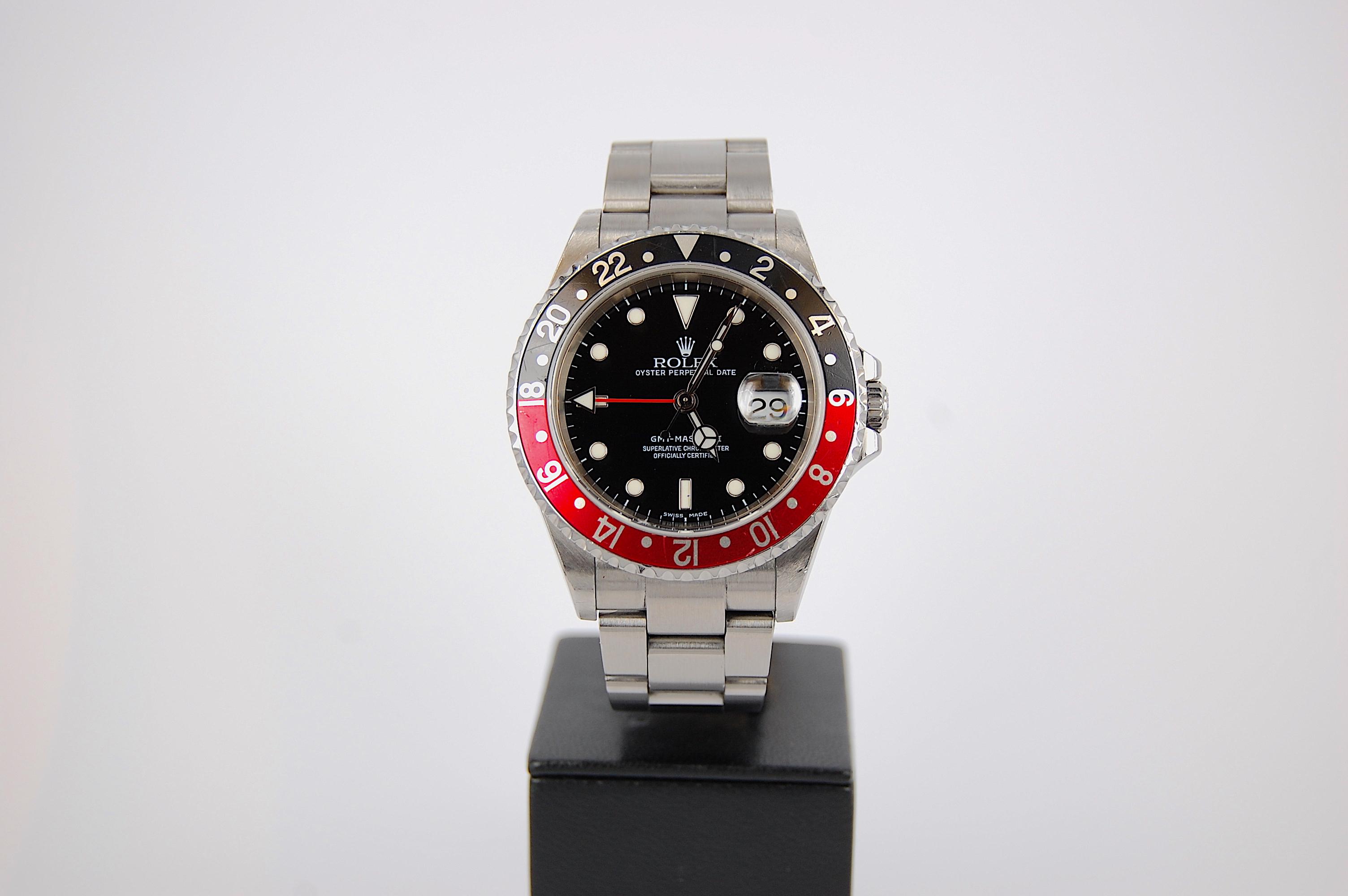 Rolex GMT-Master II | Bologna