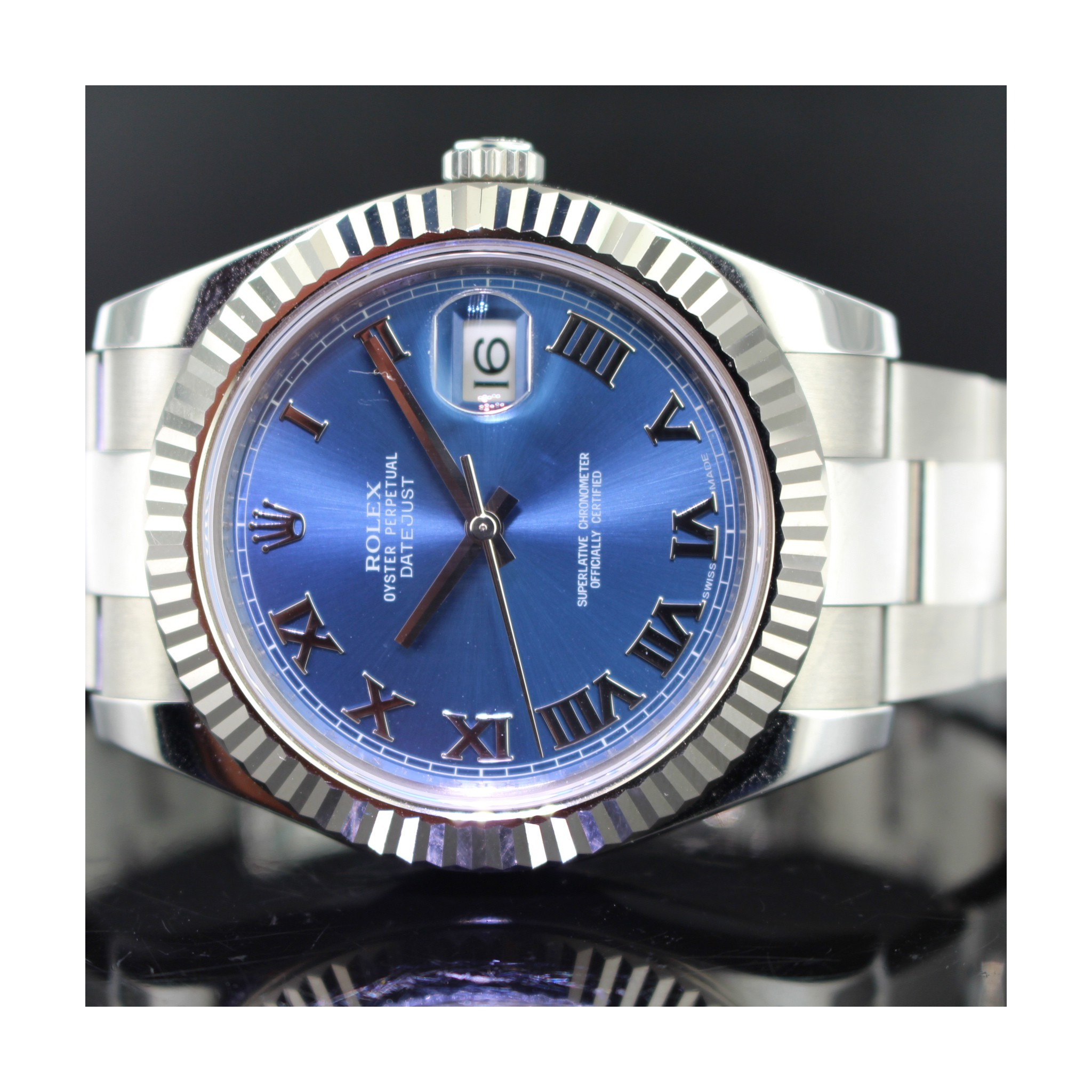 Rolex Datejust II | Riccione