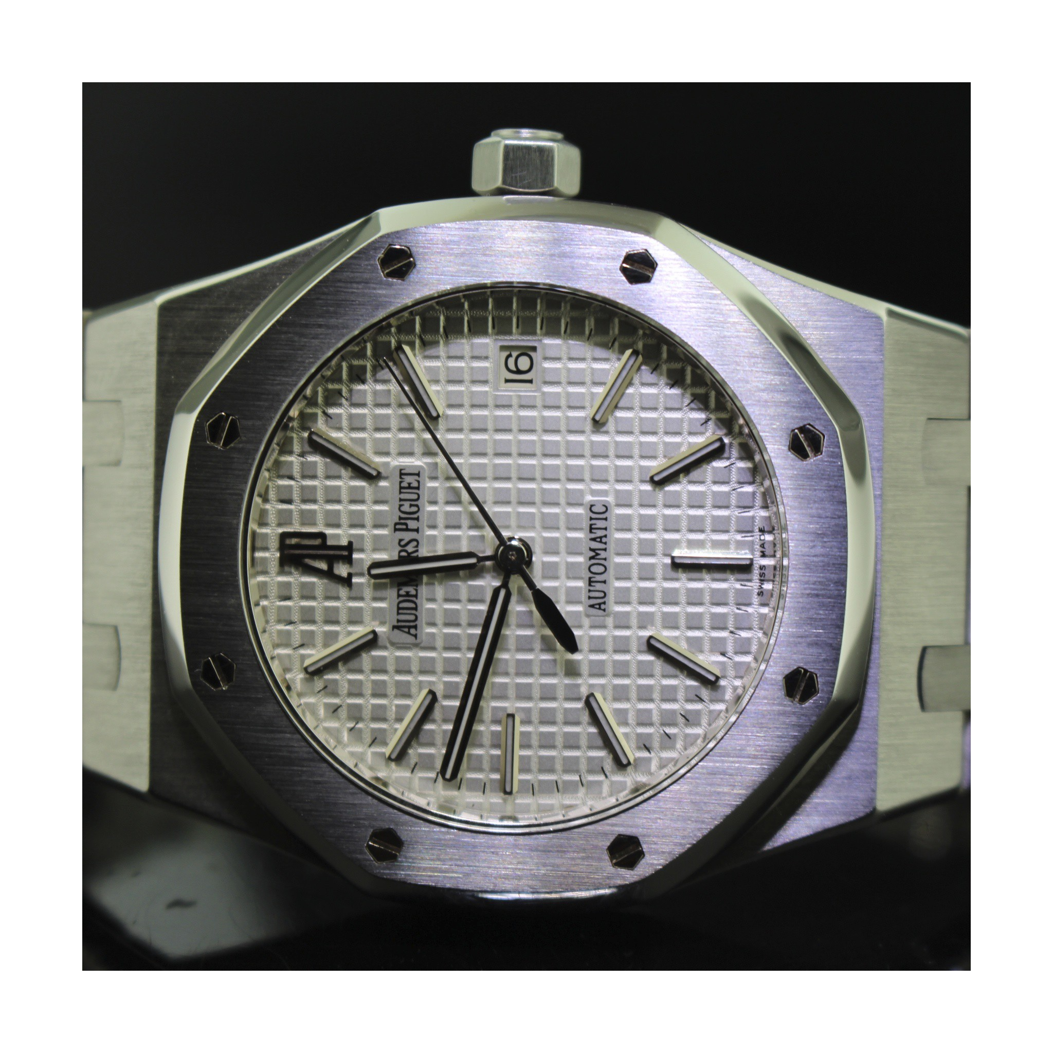 Audemars Piguet Royal Oak | Riccione