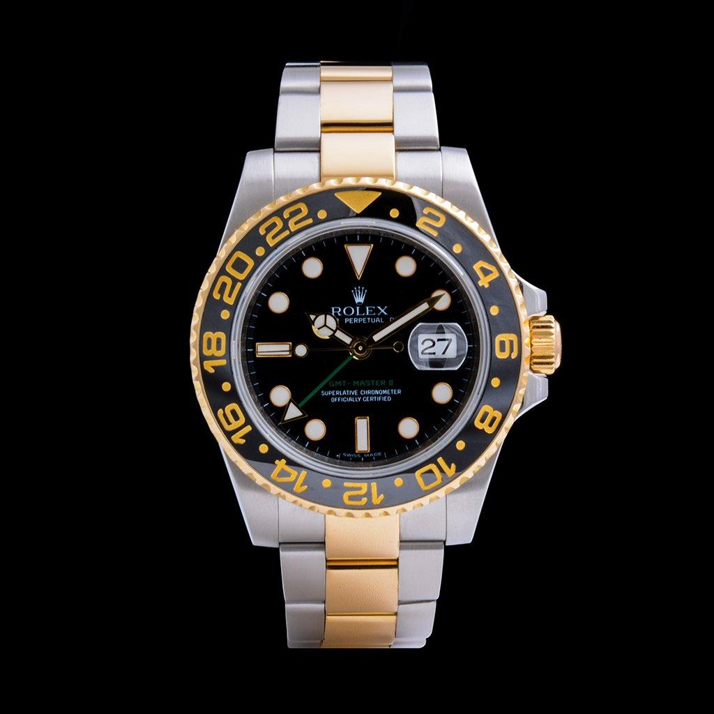 Rolex GMT-Master II | Roma