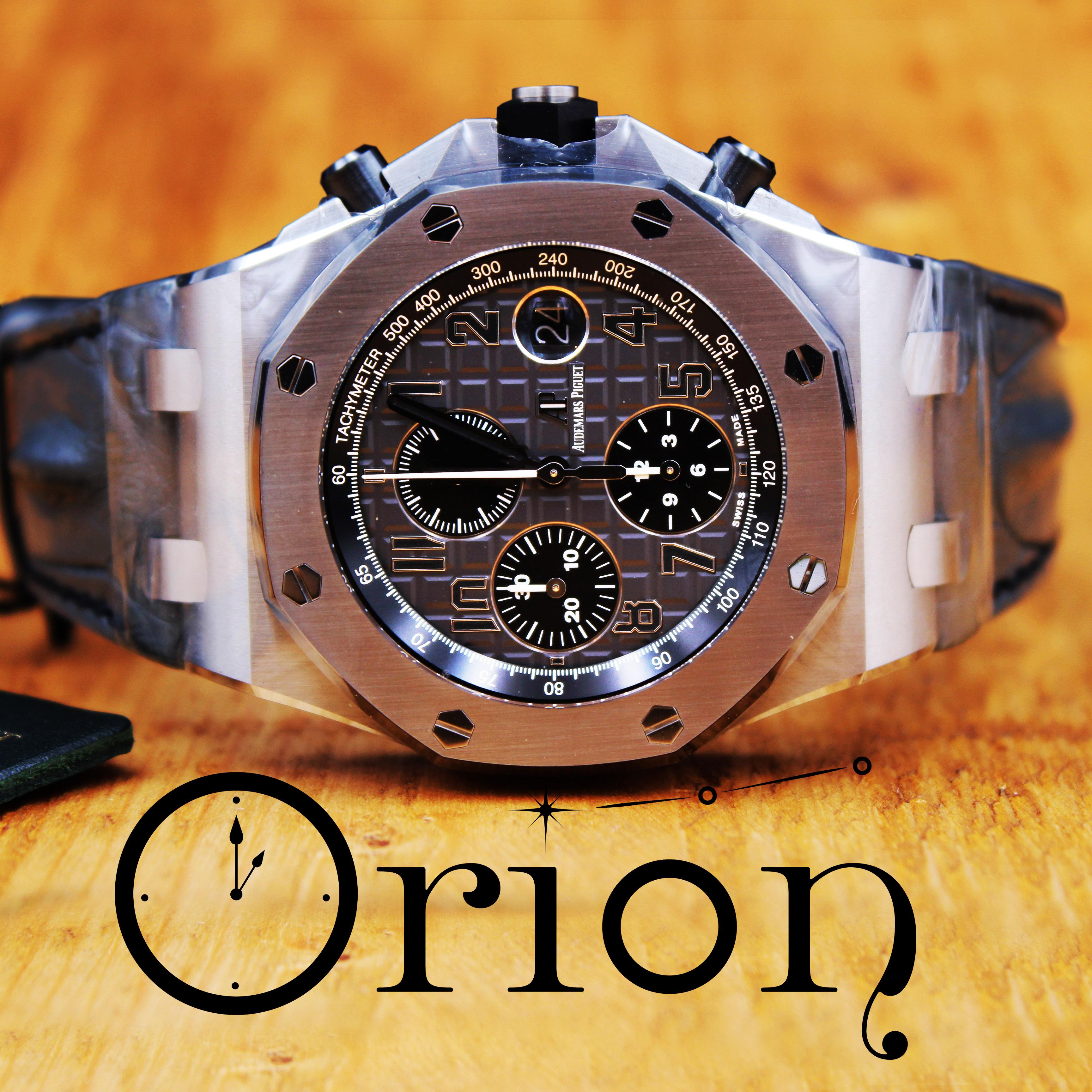 Audemars Piguet Royal Oak Offshore Chronograph | Firenze
